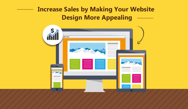 Increase sales image